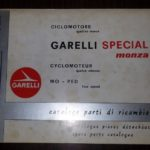 SPECIAL MONZA 49 4V 1968