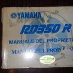 RD 350 R 1991